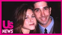 Monkey Trouble! Trainer Claims David Schwimmer Was 'Jealous' of Marcel