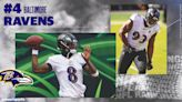 2021 NFL Preview: Ravens are always good, and need to get a Super Bowl with Lamar Jackson