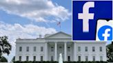 New bill would force White House to disclose Facebook censorship requests