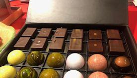 Friday Food: Ramon Perez Puur Chocolat | The Afternoon News with Kitty O'Neal | NewsRadio KFBK