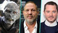 Elijah Wood Claims A 'Lord Of The Rings' Orc Was Designed To Resemble Harvey Weinstein
