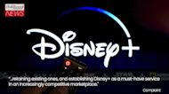 Scarlett Johansson Files Lawsuit Against Disney Over 'Black Widow' Disney+ Release | THR News