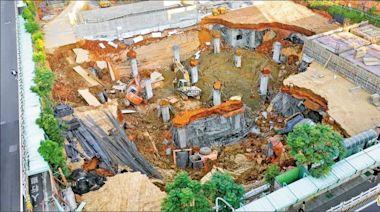 平鎮停車場工程崩塌釀1死 建築師、結構技師等3人起訴