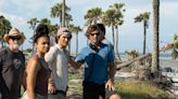'Outer Banks' co-creator, Jonas Pate, talks show inspiration, filmmaking career during Charleston event