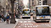 Faster Buses on 5th Avenue? Not if Business Leaders Get Their Way.