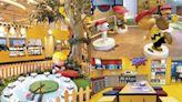 桃園親子景點解封迎客!史努比棒球樂園、美學觀光工廠fun風創玩 - 玩咖Playing - 自由電子報