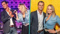 Miranda Lambert Sings 'Grease' Duet With Husband Brendan McLoughlin