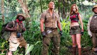 Jumanji: Welcome To The Jungle - 10 Behind The Scenes Facts You Never Knew