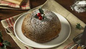 You Can Make the Royal Family's Traditional Christmas Pudding At Home