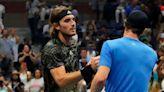 Tennis to introduce 'Stefanos Tsitsipas bathroom break rule' following Greek's lengthy loo visits?