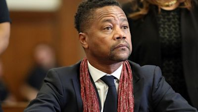 Cuba Gooding Jr. Faces February Trial In Groping Case