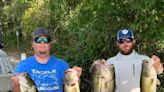 After Kelehan-Curry win Day 1 with 23.91; Louviere-Comeaux wow crowd with 8-pounder