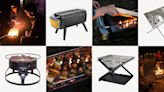 The Best Portable Fire Pits for Your Backyard or the Campsite