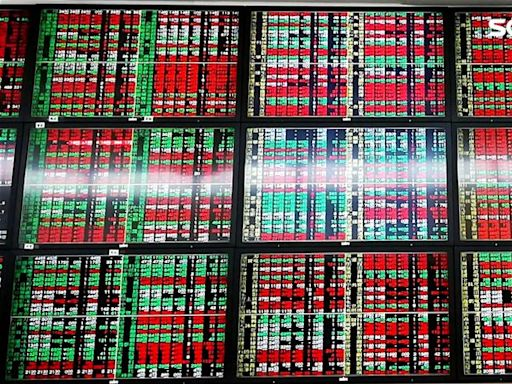 獨家/航運股面板化?長榮現「下降三法」 專家曝關鍵價位