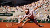 'Stefanos Tsitsipas should win a Major before Daniil Medvedev,' says Navratilova