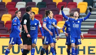 Leicester vs Slavia Prague live stream: How to watch Europa League fixture online and on TV tonight
