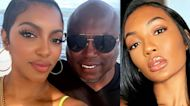 Falynn Guobadia Speaks Out After Porsha Williams Announces Engagement to Her Ex Simon