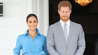 Harry and Meghan buy home on Santa Barbara estate that was subject of 1998 novel Riven Rock