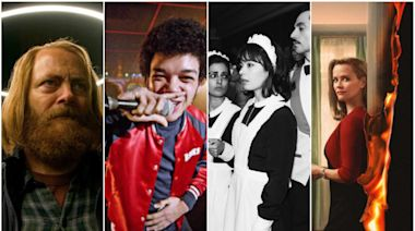 20 miniseries de HBO, Netflix, Movistar+ y Amazon Prime Video que deberías ver sin falta