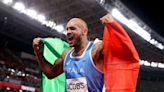 意大利積及斯成奧運百米男飛人 蘇炳添以第六完成賽事