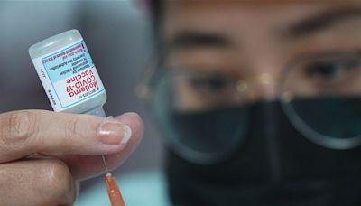 台北市莫德納第2劑 擬供滿75歲設籍者先打
