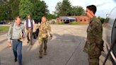Channel 2 joins governor, head of GA National Guard as they tour crisis at southern border