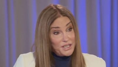 Caitlyn Jenner praises Donald Trump and says she's in favor of building 'the wall' in Sean Hannity interview