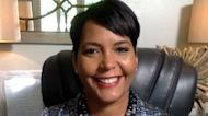 Atlanta Mayor Keisha Lance Bottoms on what comes next after her final term