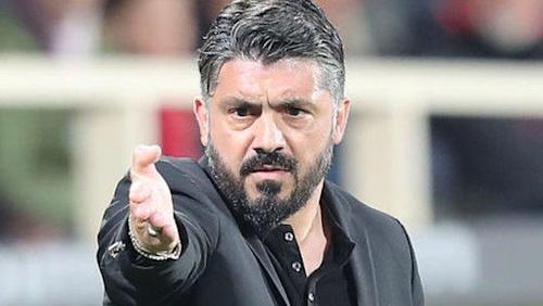 Gennaro Gattuso: Napoli name former AC Milan boss as Carlo Ancelotti's successor