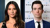 John Mulaney and Olivia Munn's Romance Faces 'Uncertainty' Amid Pregnancy