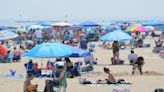 Rare sunny day is good news for NH tourism