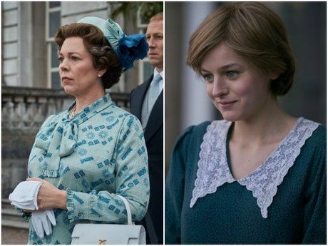 Critics Choice Award nominations: Olivia Colman to compete with The Crown co-star Emma Corrin