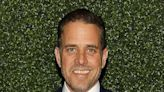 Hunter Biden is starting a full-time career as an artist, and is selling his work for up to $500,000 a piece