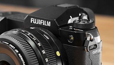 操作、質素 實測 Fujifilm GFX 50S II - DCFever.com