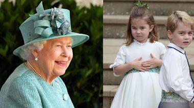 英國女王、凱特王妃、喬治小王子⋯⋯8 位英國皇室成員最愛美食大公開