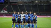 Japan draws 1-1 with Canada in women's soccer
