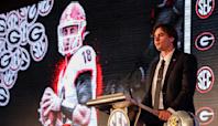 NCAA football betting: Georgia, not Alabama, attracting most national championship money