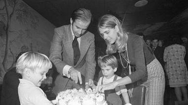 Neilia Hunter Biden: How the deaths of Joe Biden's first wife and daughter changed his politics