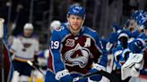 MacKinnon clears COVID protocols, could play for Avs at Caps