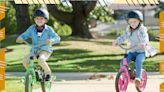 Help Children Learn Speed, Turning and Coordination With the Best Balance Bikes for New Riders