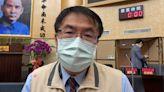 疫情嚴峻 台南市政府開啟採分艙辦公