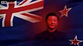 五眼聯盟少一眼? 紐西蘭變「紐習蘭」 ? CNN:可能必須選邊站了!