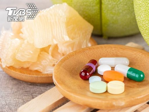 中秋吃柚配「這些藥」恐傷身!專家:隔2小時也沒用