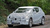 2023 Mercedes-Benz EQS SUV spy shots: Electric SUV to join S-Class family