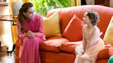 Duchess of Cambridge keeps promise to wear 'princess pink' as she meets little girl with cancer
