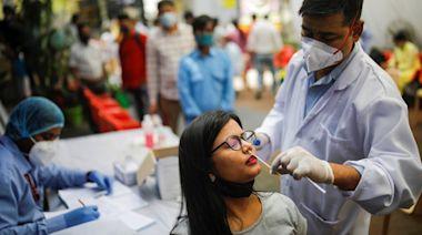 印度新冠疫情:官員將第二波歸咎於「雙重突變」病毒,防疫工作又錯在哪裏呢?