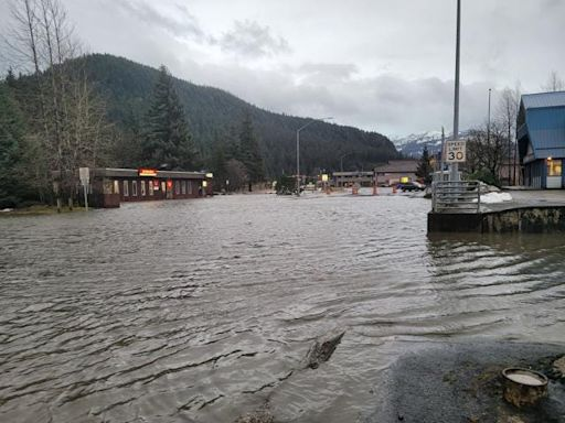 'The wettest day ever': 4 of 6 missing people found safe; homes destroyed after record Alaska rainstorm