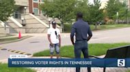National Voter Registration Day spotlights the fight for felon voter rights