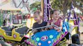 Carnival Colossal and Silverado Days return in Orange County