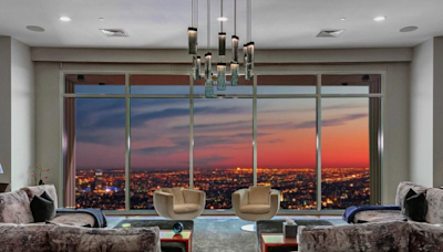Matthew Perry sells Century City penthouse for $21.6 million, priciest condo sale in years